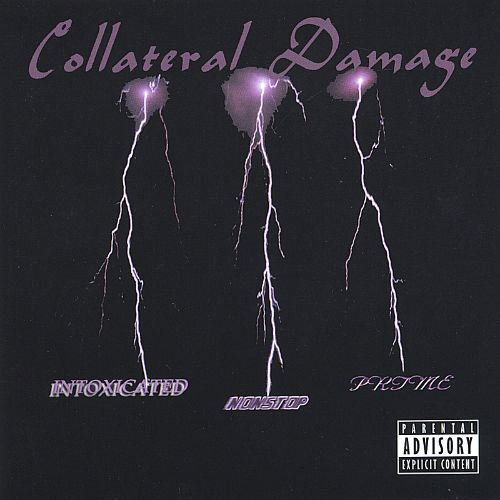 Vol. 1: Collateral Damage