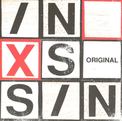 Original Sin: The Collection