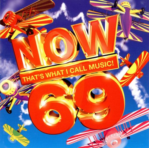 Now That's What I Call Music! 69 [UK]