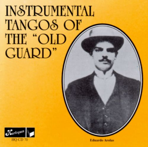 Instrumental Tangos of the