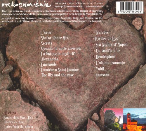 Love Sessions 2
