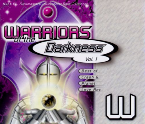 Warriors of the Darkness