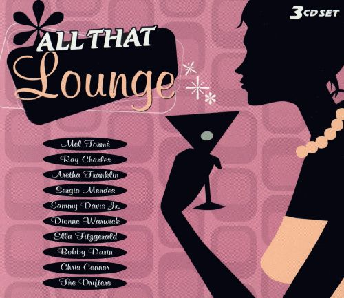 All That Lounge