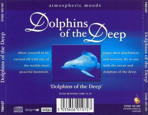 Dolphins of the Deep