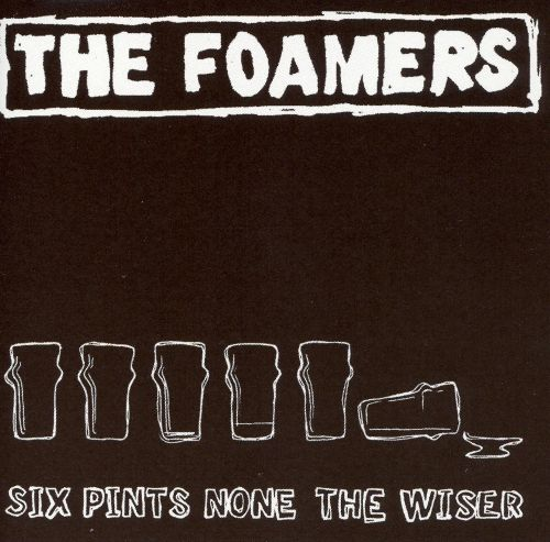 Six Pints None the Richer
