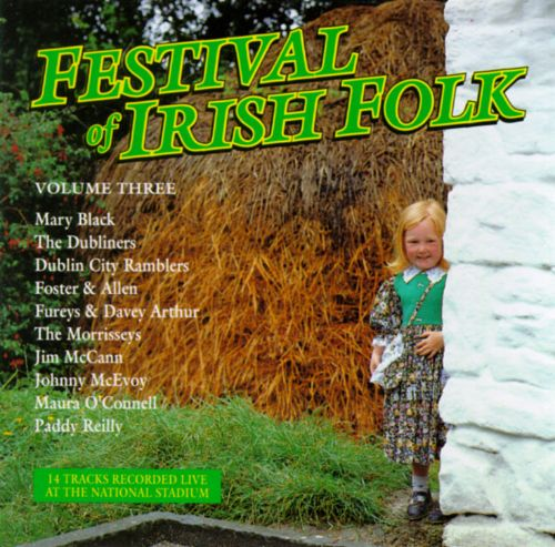 Festival of Irish Folk, Vol. 3