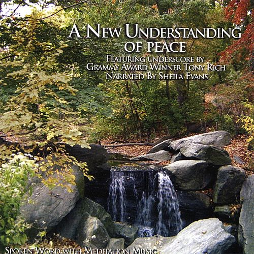 A New Understanding of Peace