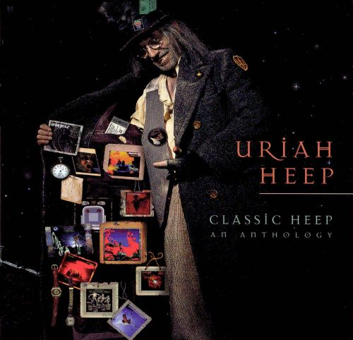 Classic Heep: An Anthology