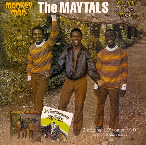 Monkey Man/From the Roots