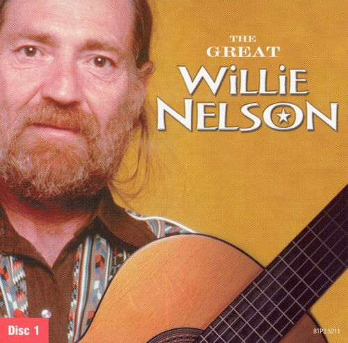 Great Willie Nelson, Vol. 1