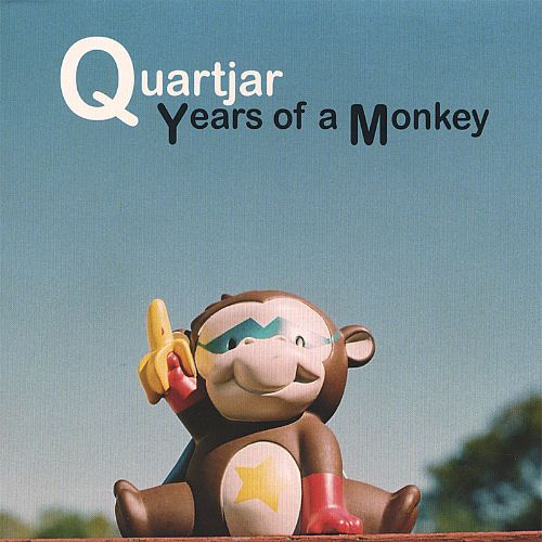 Years of a Monkey