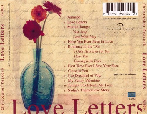 love letters love letters