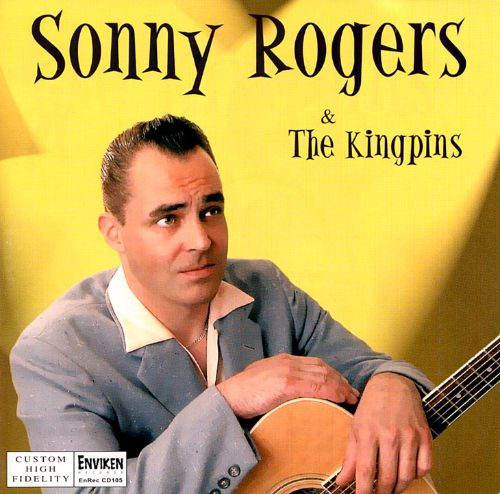 Sonny Rogers & the Kingpins