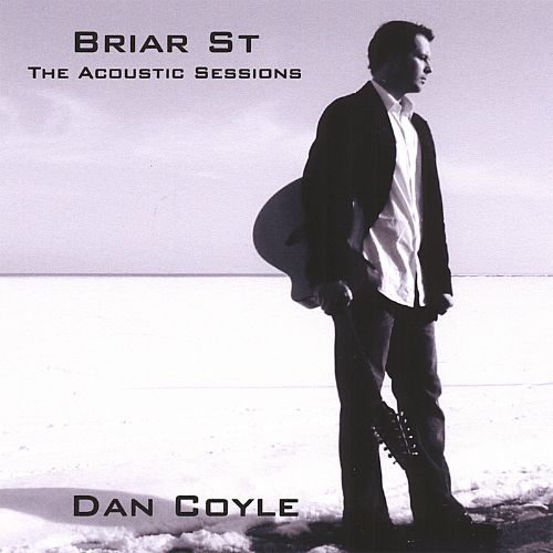 Briar St.: The Acoustic Sessions