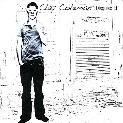 Disguise EP