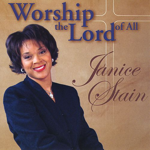 Worship the Lord of All