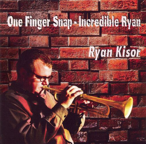 One Finger Snap: Incredible Ryan