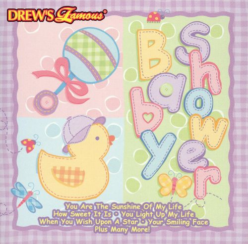 Drew S Famous Baby Shower Drew S Famous Songs Reviews Credits