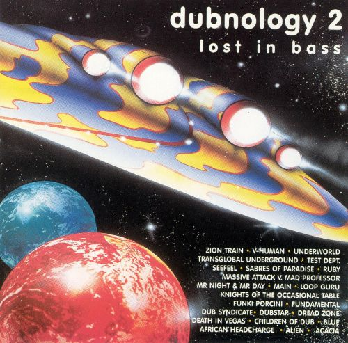 Dubnology, Vol. 2: Lost in Bass