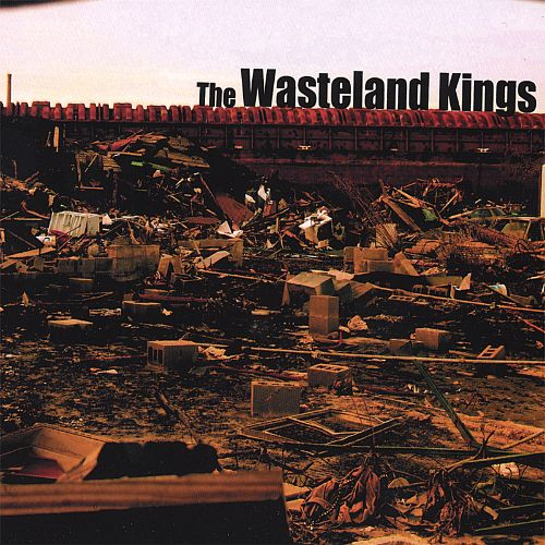 The Wasteland Kings