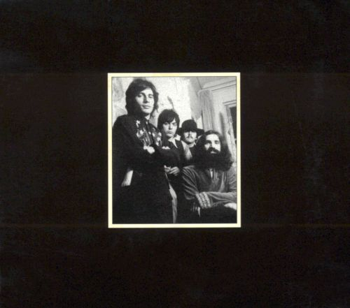 All I Really Need: The Complete Atlantic Recordings, 1965-1971
