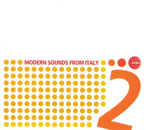 Modern Sounds from Italy, Vol. 2