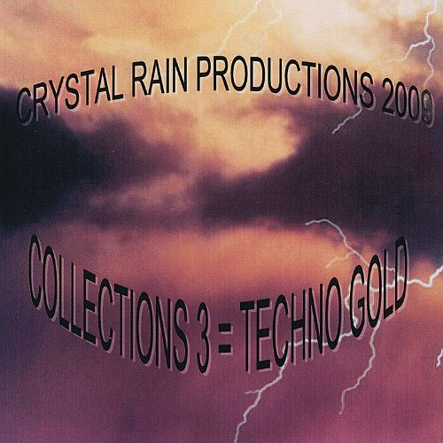 Collections 3: Techno Gold