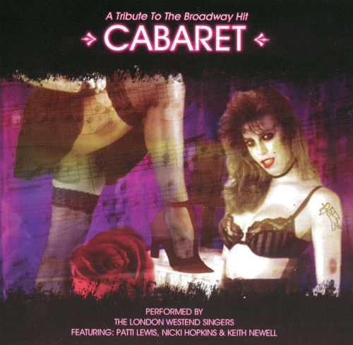 Tribute to the Broadway Hit Cabaret