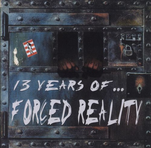13 Years of Forced Reality