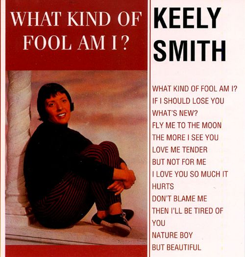 Image result for Keely Smith