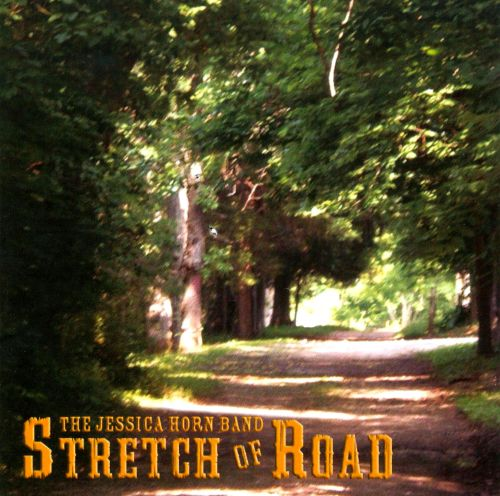 Stretch of Road
