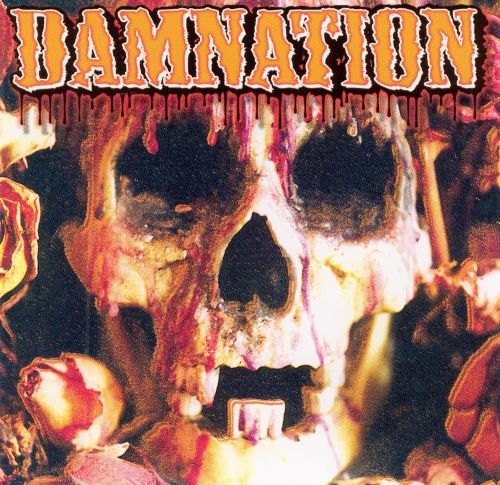 The Unholy Sound of Damnation