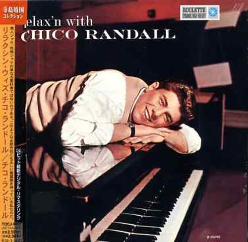 Relax'n with Chico Randall