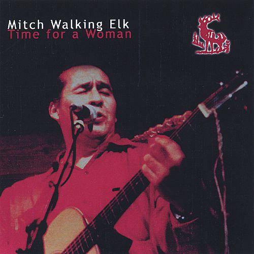 Time for a Woman