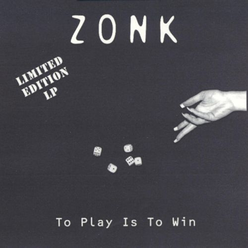 To Play Is to Win [LP]