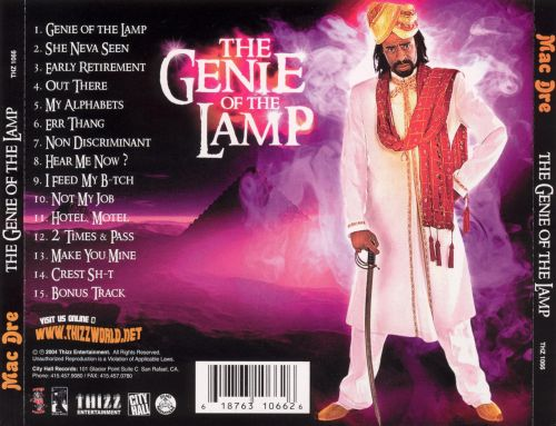 Charming The Genie Of The Lamp The Genie Of The Lamp