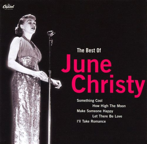Best of June Christy [EMI Gold]