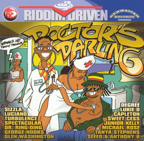 Riddim Driven: Doctor's Darling