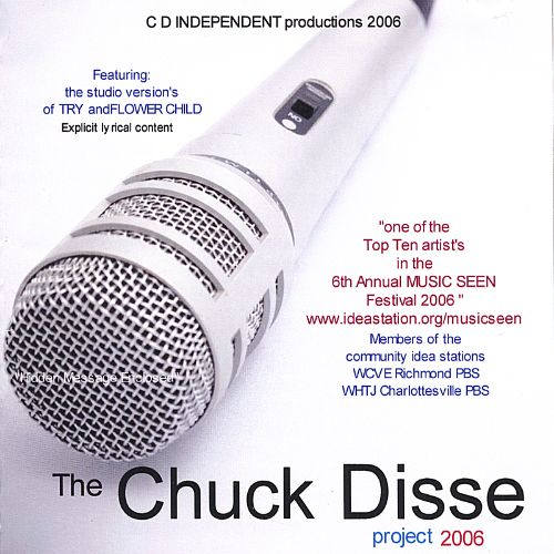 The Chuck Disse Project 2006