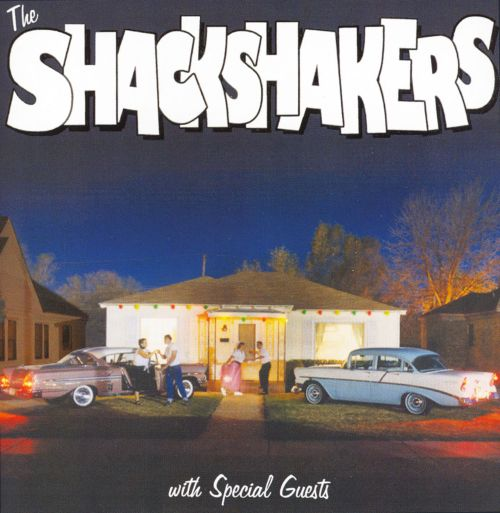 The Shackshakers