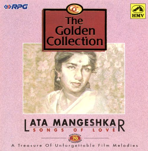The Golden Colleciton: Songs of Love