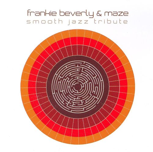 Frankie Beverly and Maze Smoot Tribute