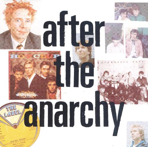 After the Anarchy