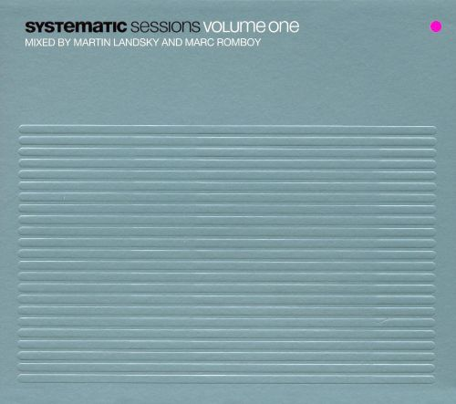 Systematic Sessions, Vol. 1
