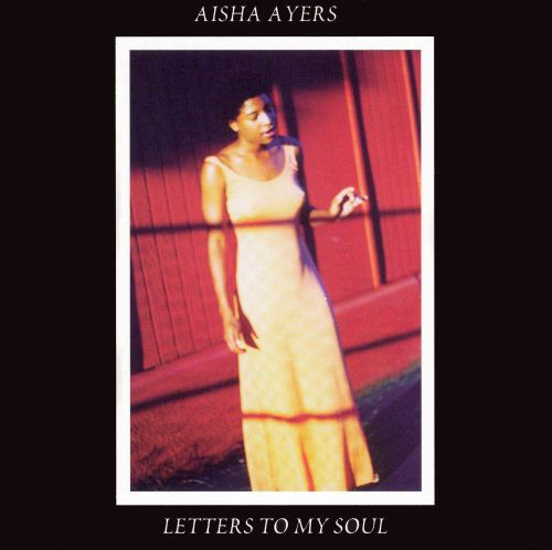 Letters to My Soul