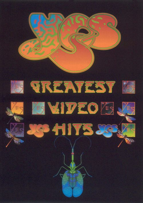 Greatest Video Hits [DVD]