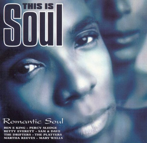 This Is Soul: Romantic Soul