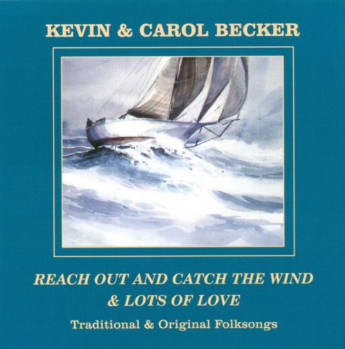 Reach Out & Catch the Wind/Lots of Love
