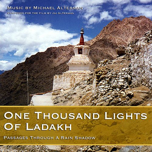 One Thousand Lights of Ladakh