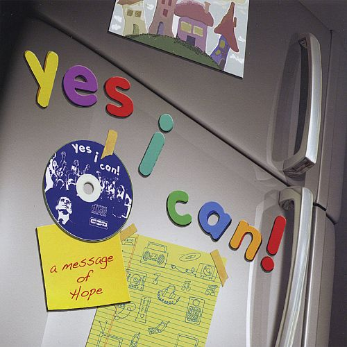 Yes I Can: A Message of Hope
